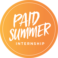 Paid Summer Internship
